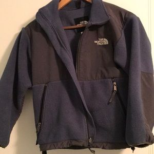 The North Face jacket. Size Youth/junior Medium